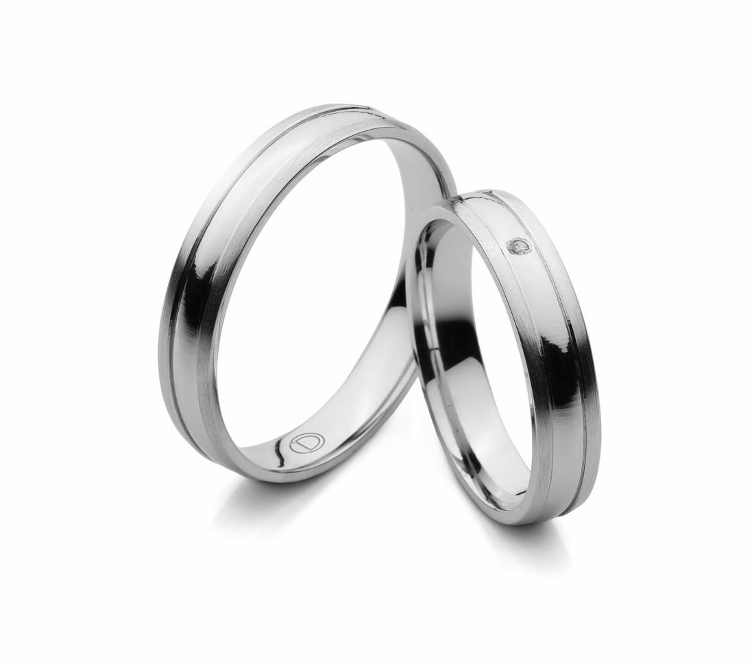 snubní prsteny 4030