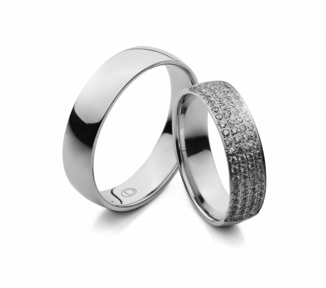 snubní prsteny 1309