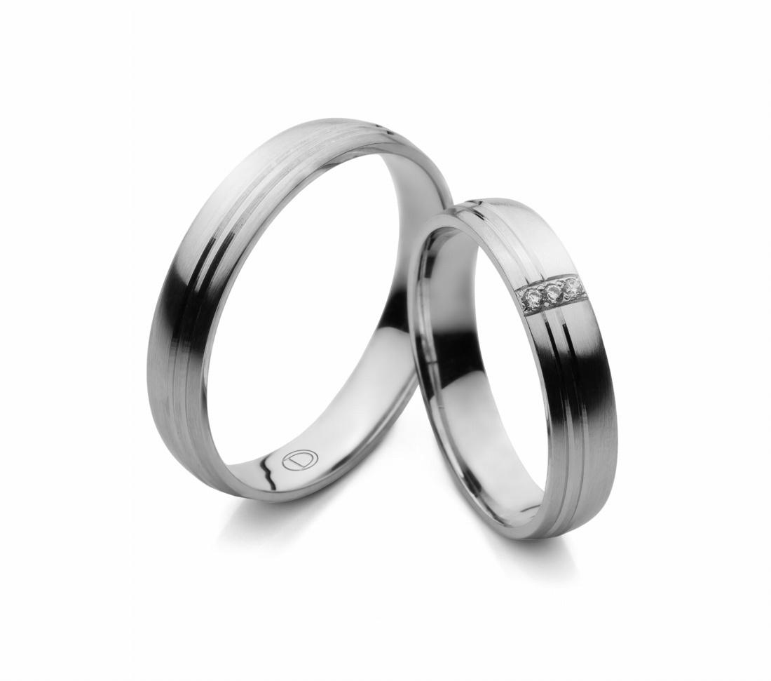 snubní prsteny 4090