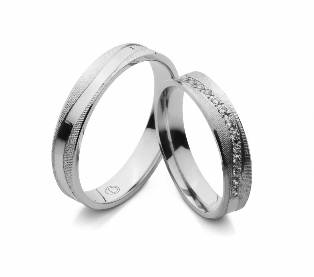 snubní prsteny 4089