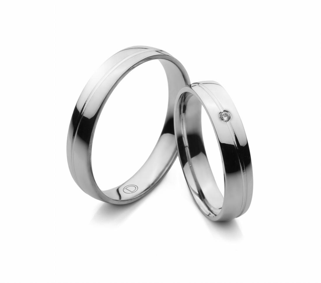 snubní prsteny 4031