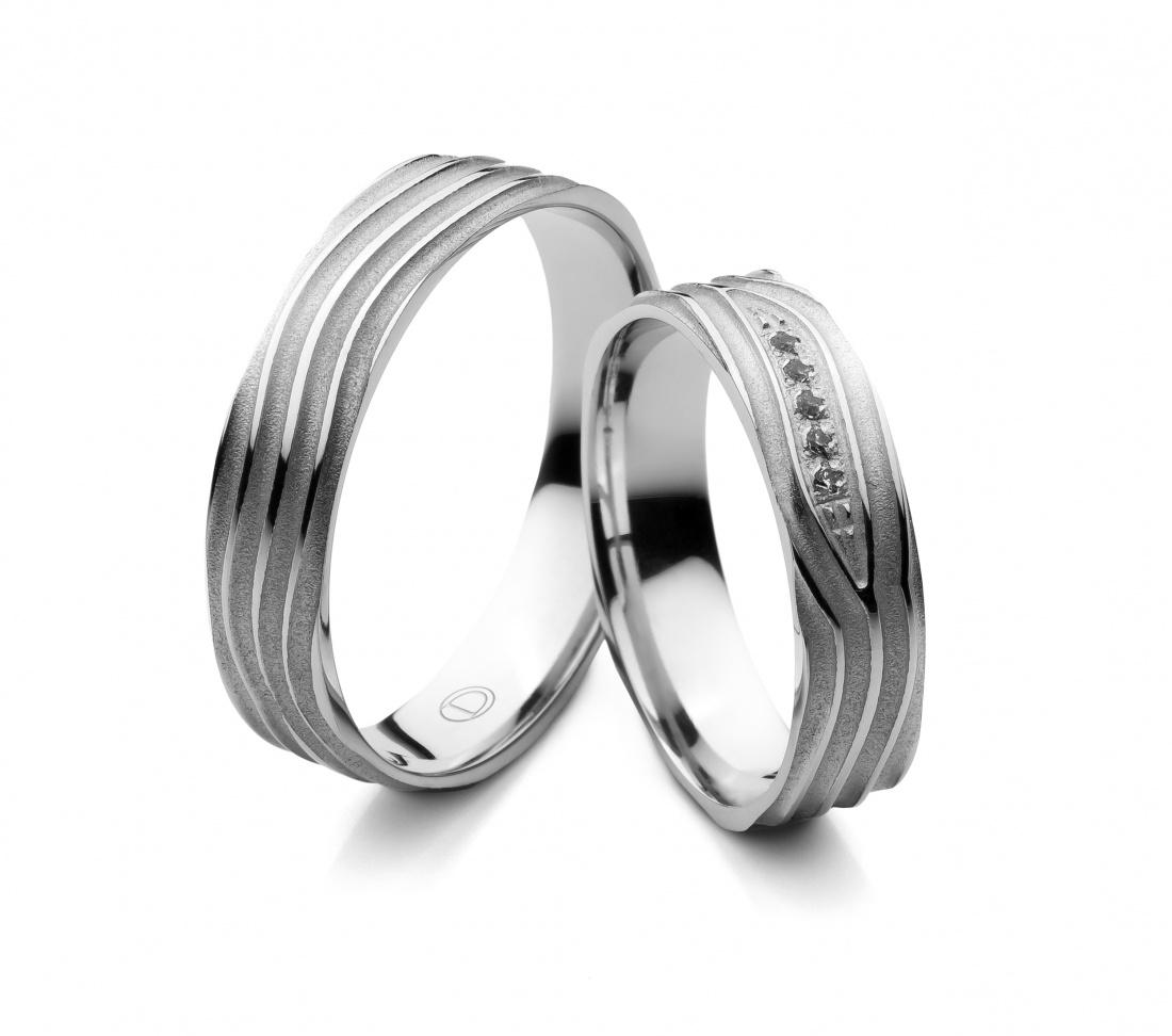 snubní prsteny 1349