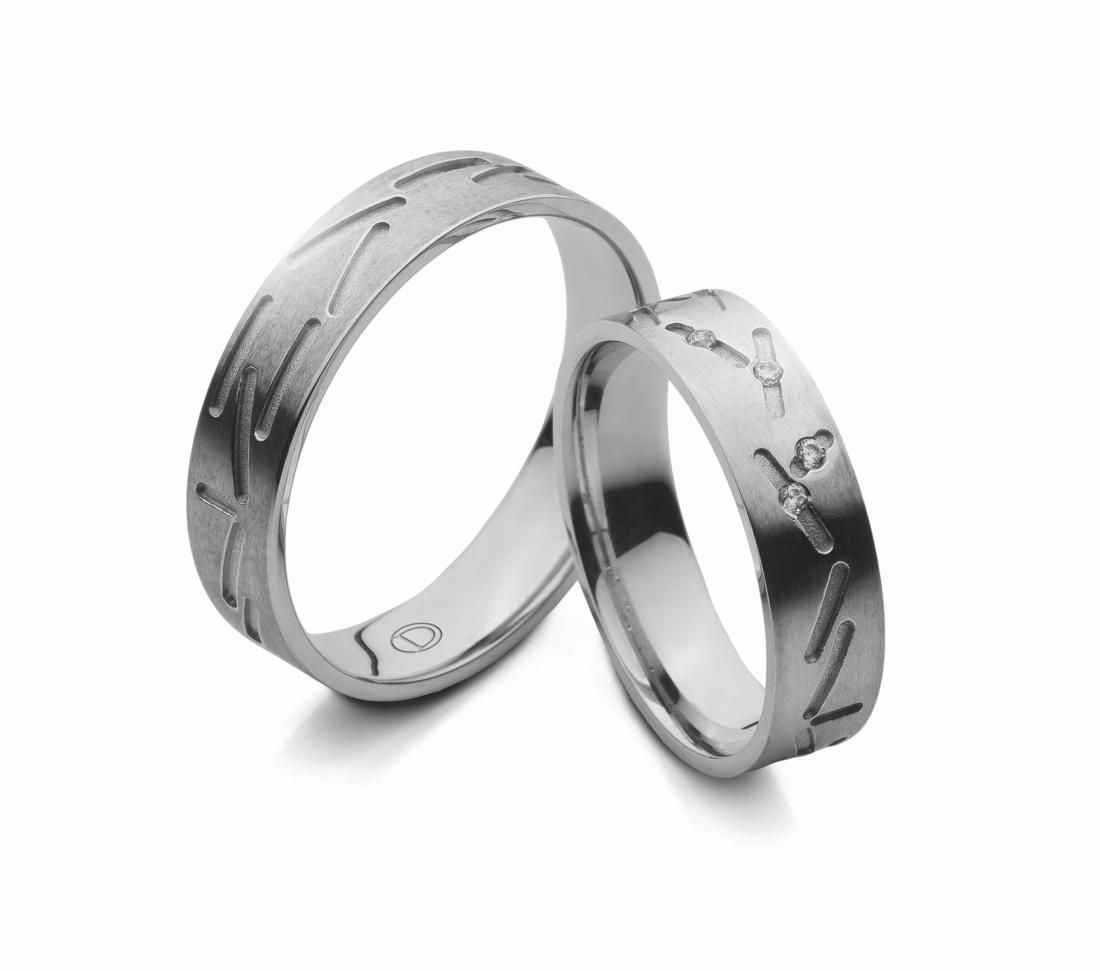 snubní prsteny 1311