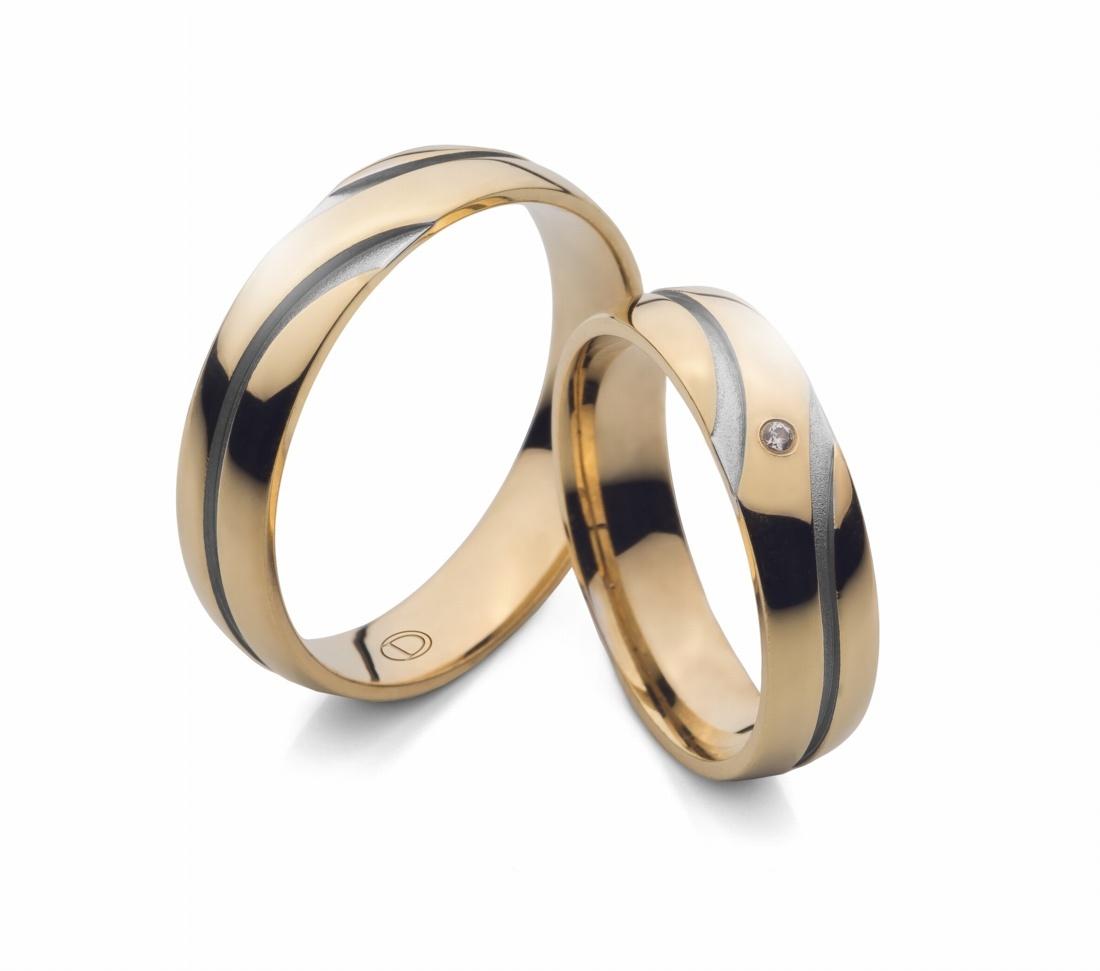 snubní prsteny 1322