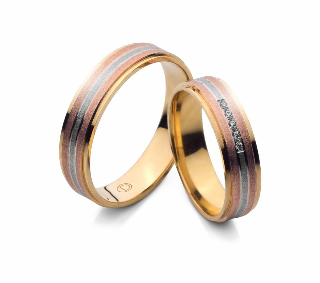 snubní prsteny 1284