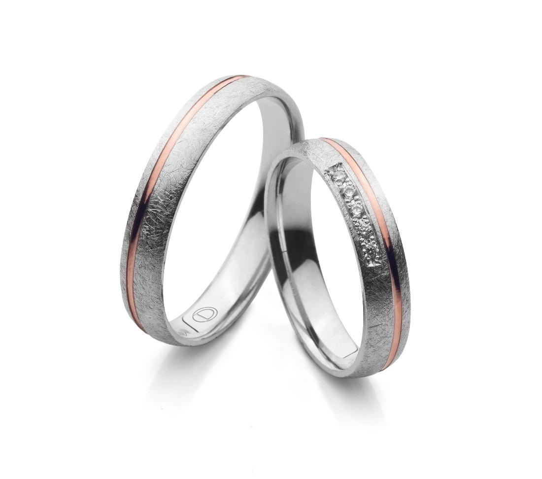 snubní prsteny 4124