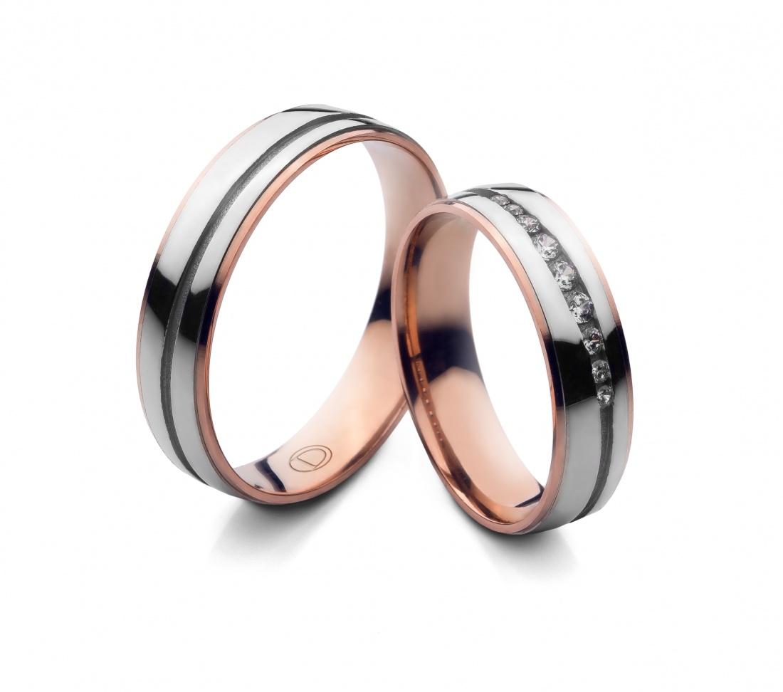 snubní prsteny 1403