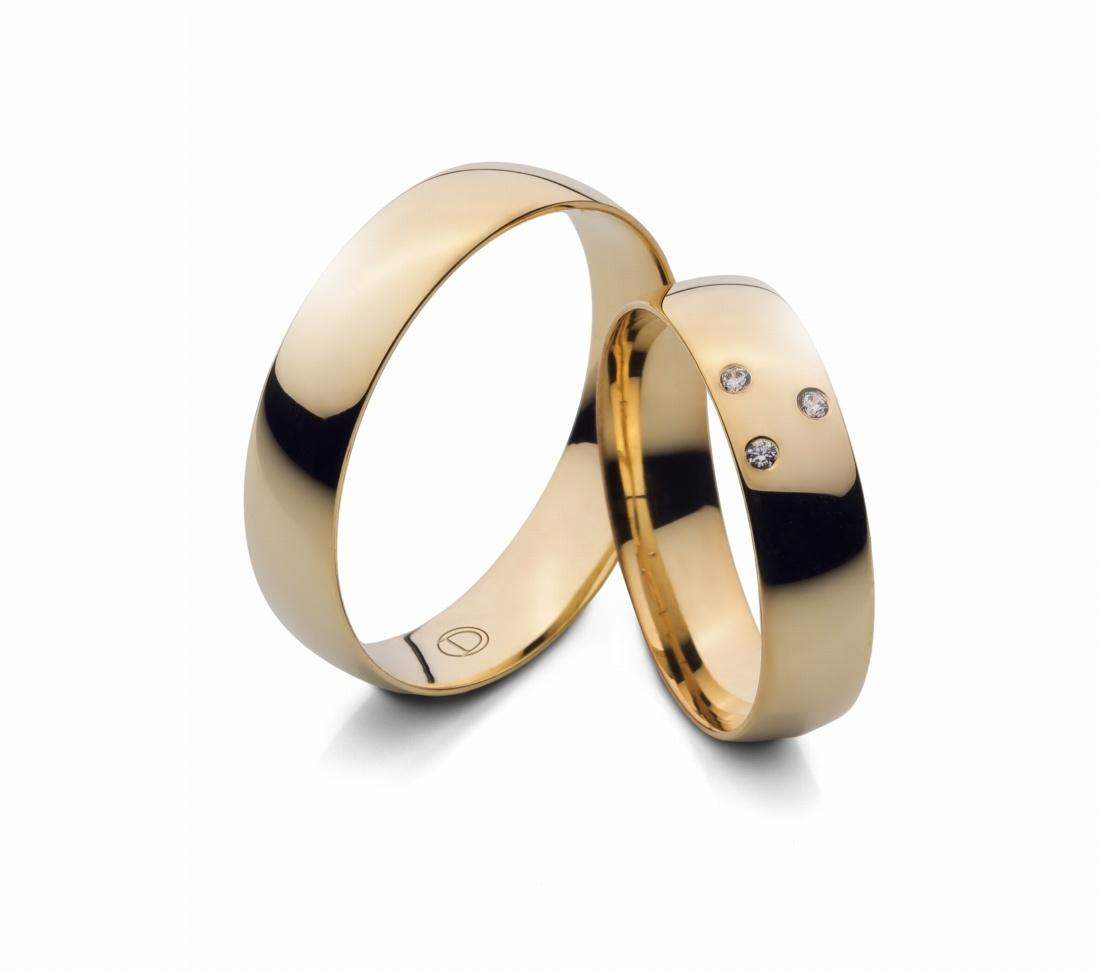 snubní prsteny 1288