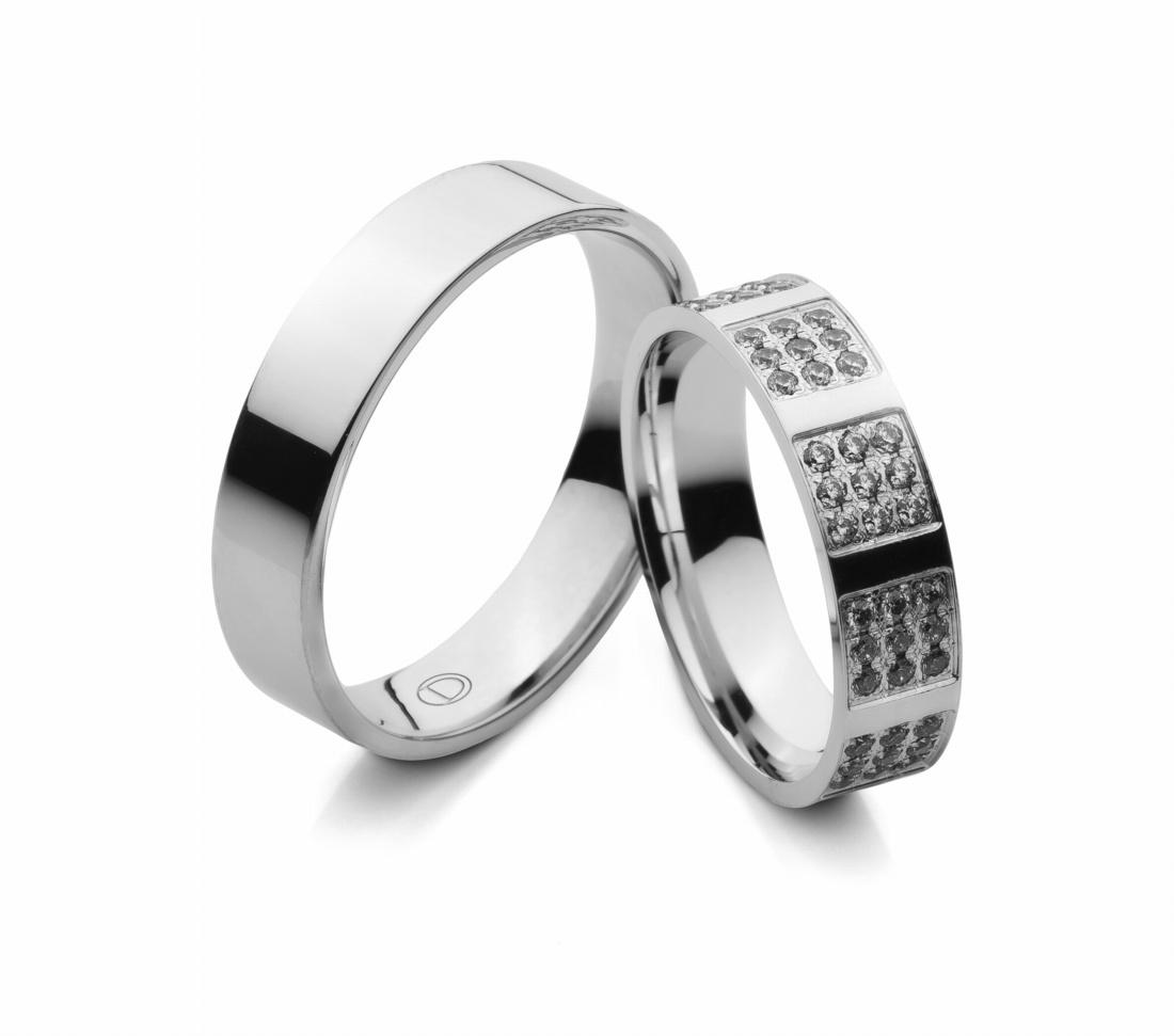 snubní prsteny 1235