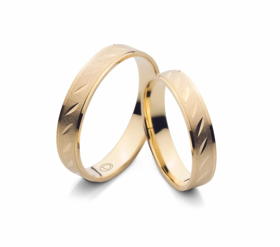 snubní prsteny 4127