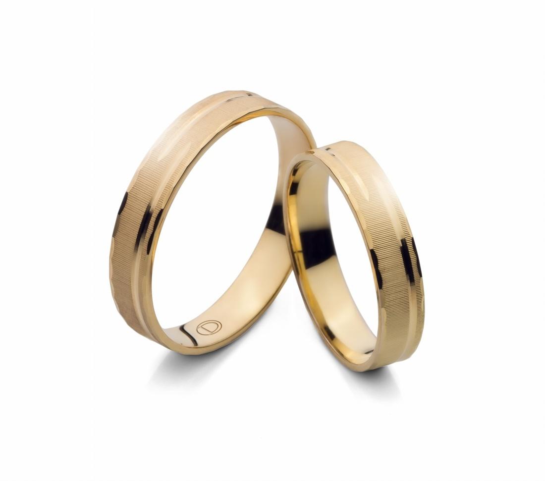 snubní prsteny 4131