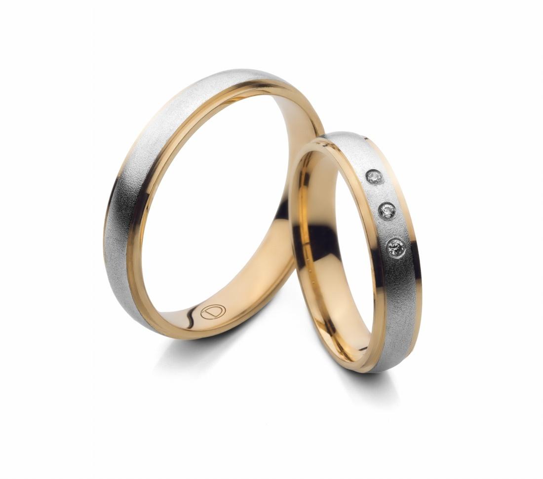 snubní prsteny 4130