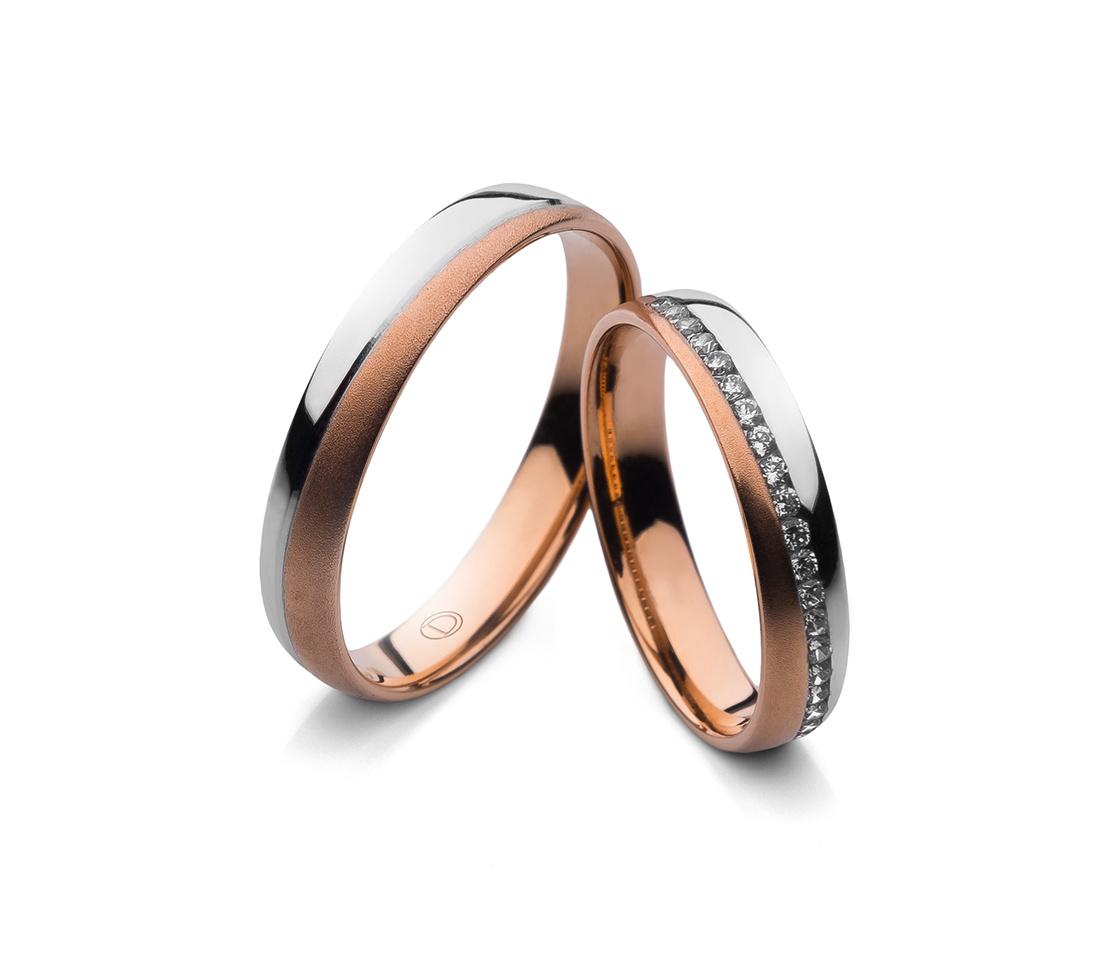 snubní prsteny 4178