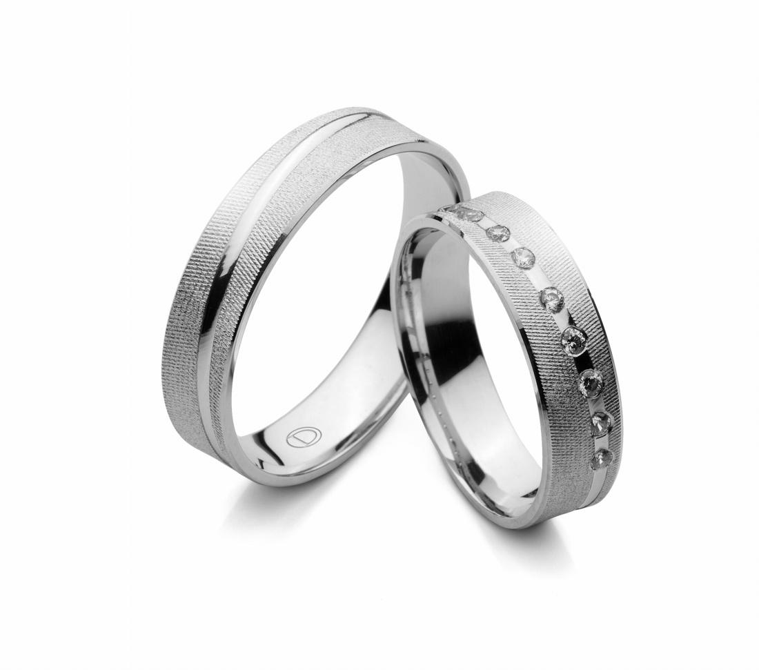 snubní prsteny 1243