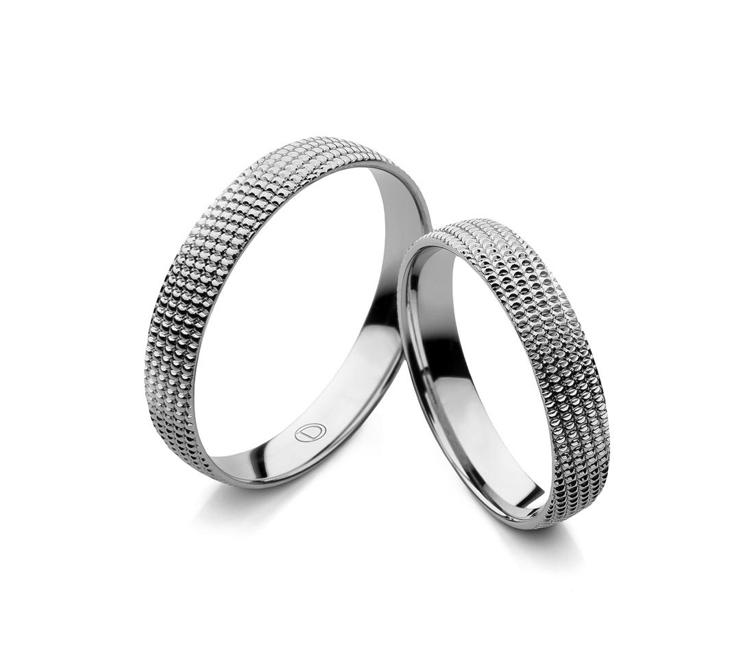 snubní prsteny 4167