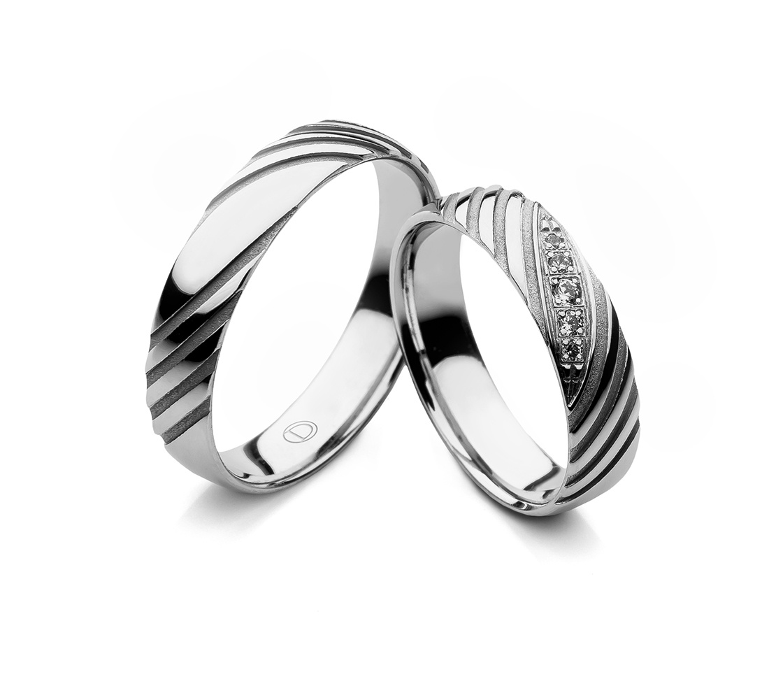 snubní prsteny 1419