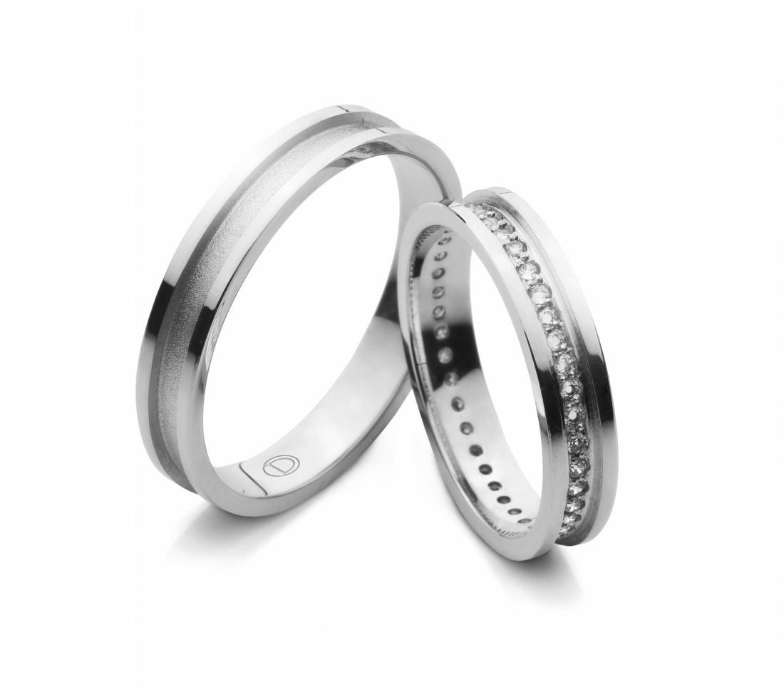 snubní prsteny 4019