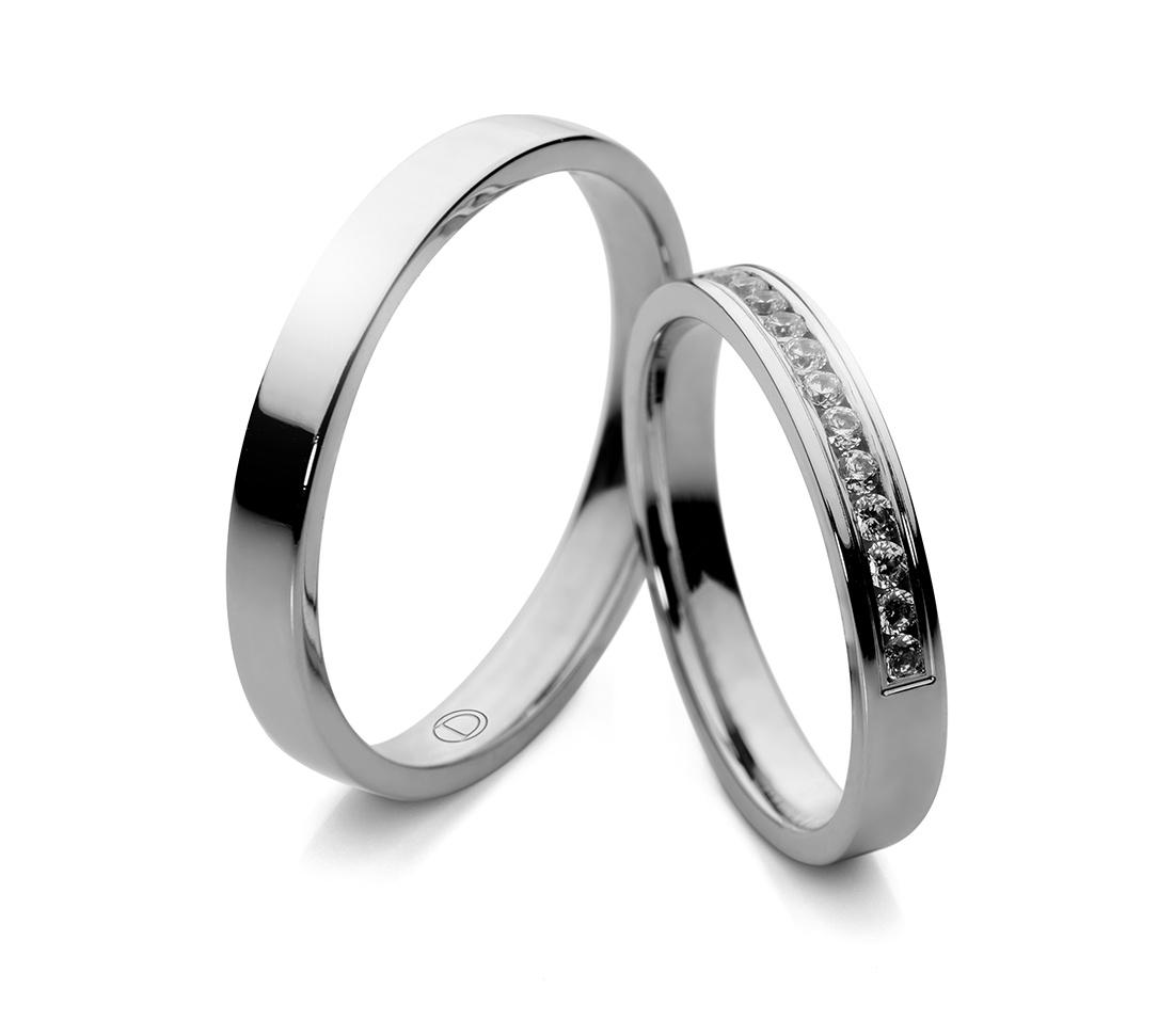 snubní prsteny 337