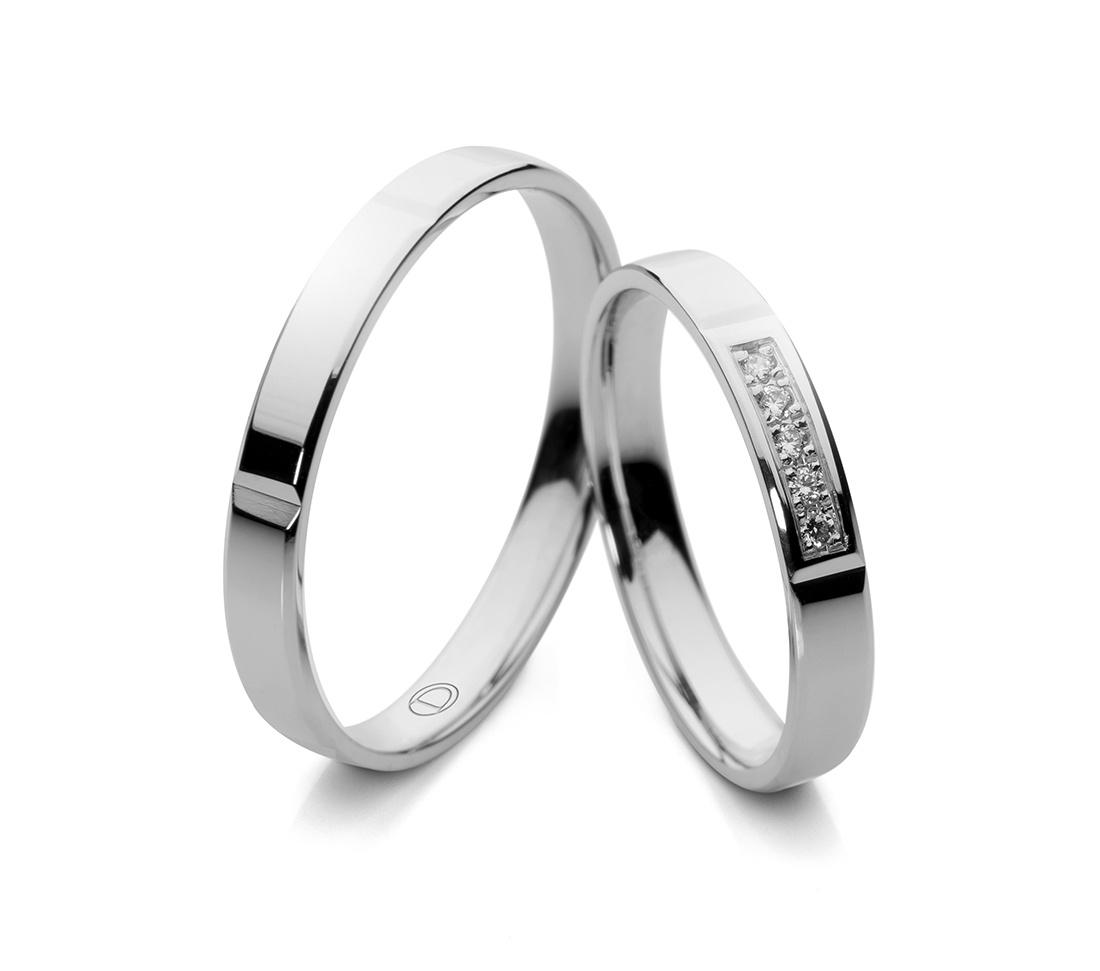 snubní prsteny 340