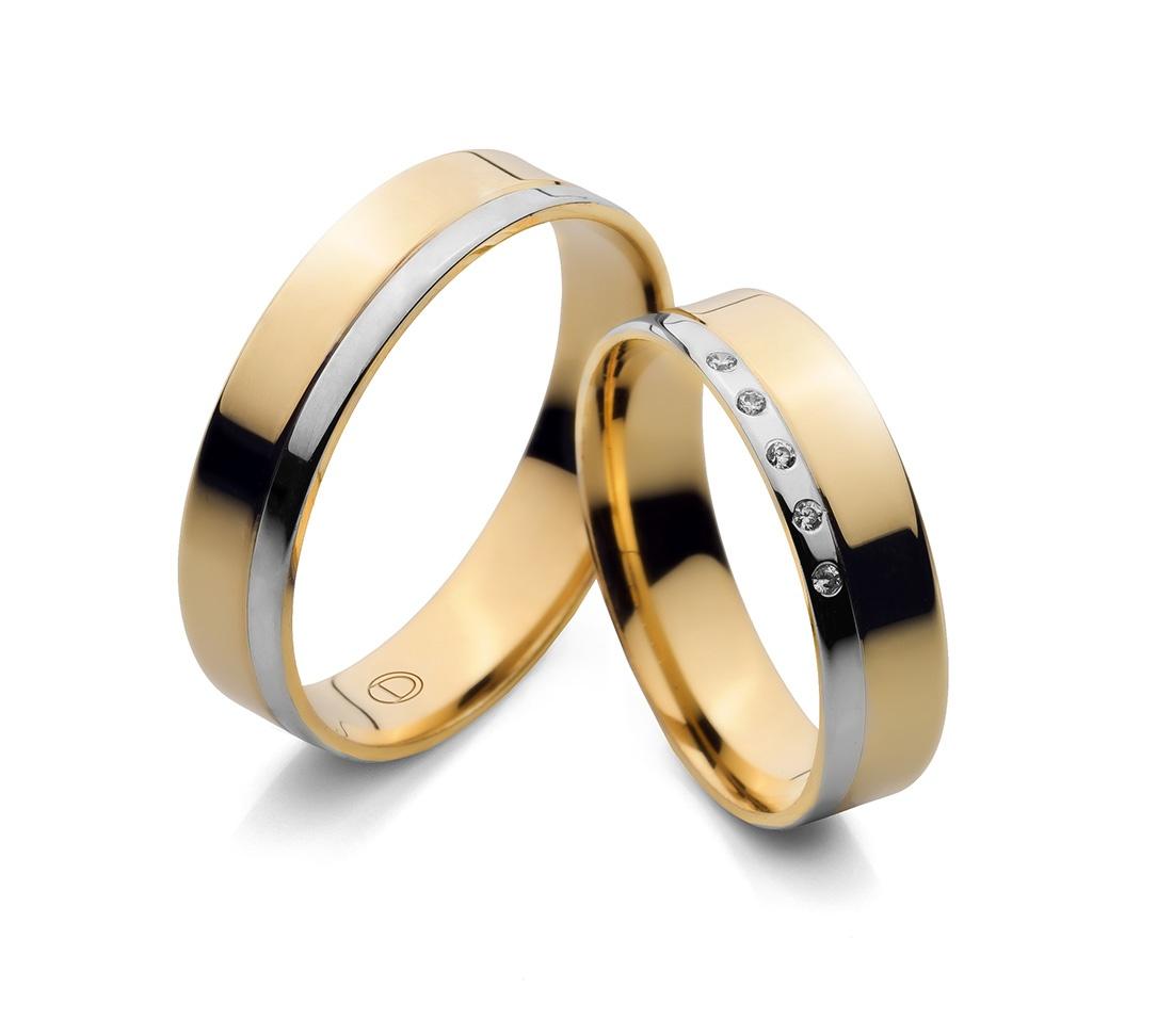 snubní prsteny 1266
