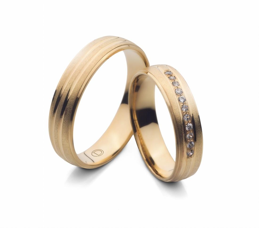 snubní prsteny 1250