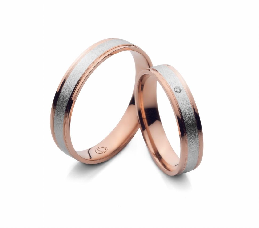 snubní prsteny 4026