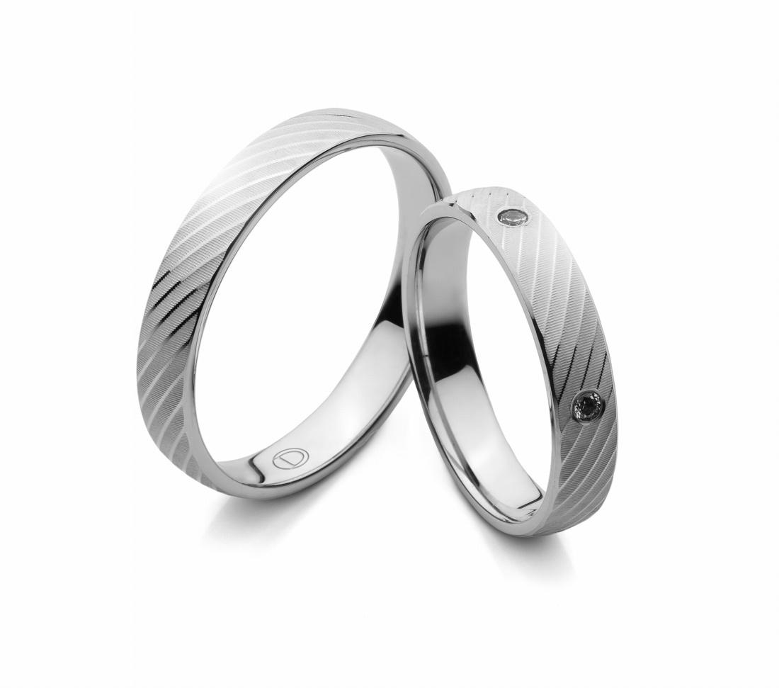 snubní prsteny 4038