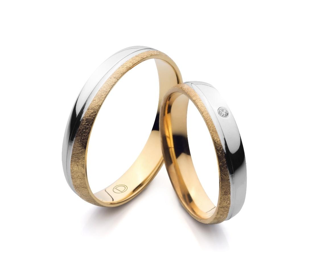 snubní prsteny 4120