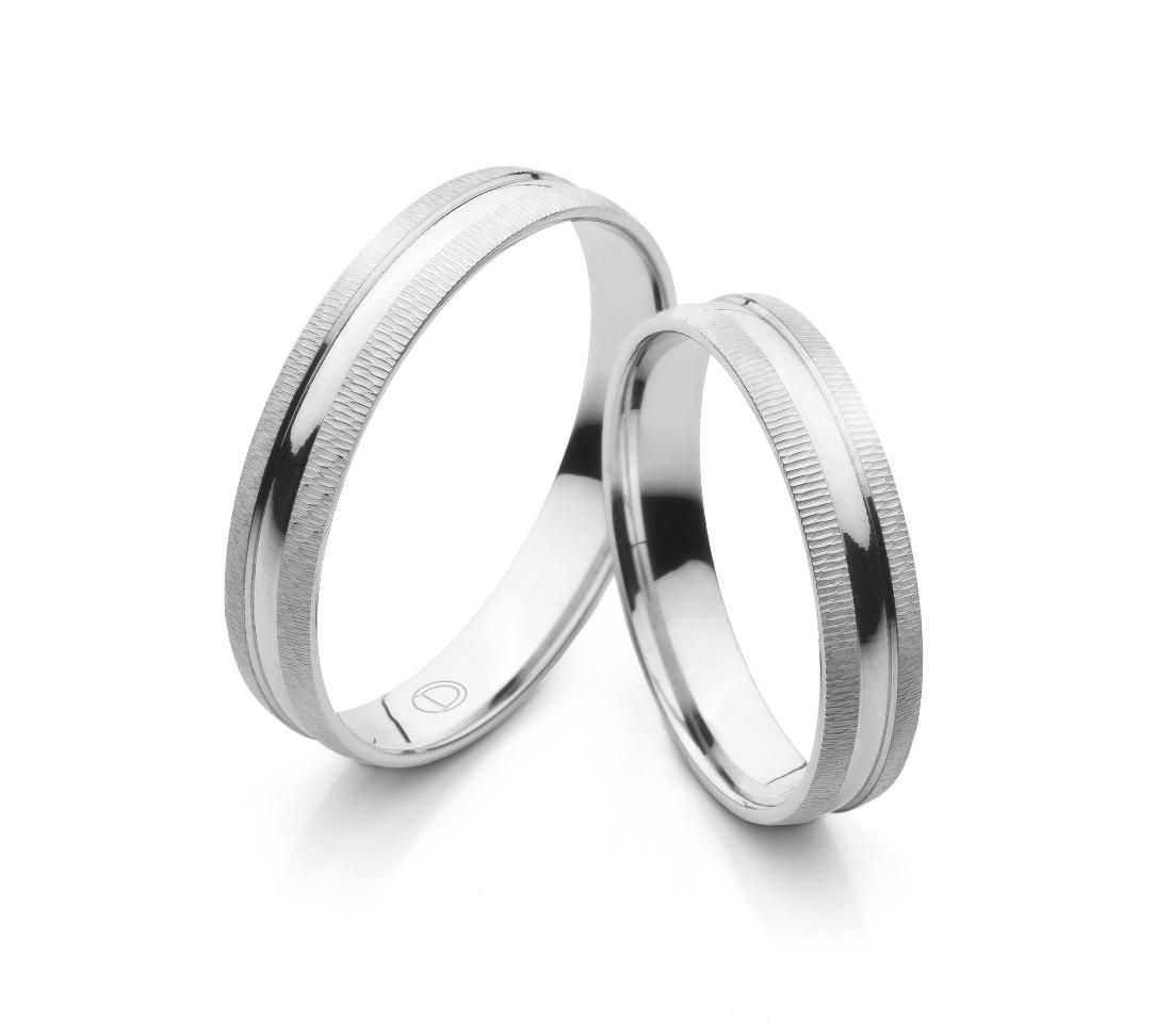 snubní prsteny 4132