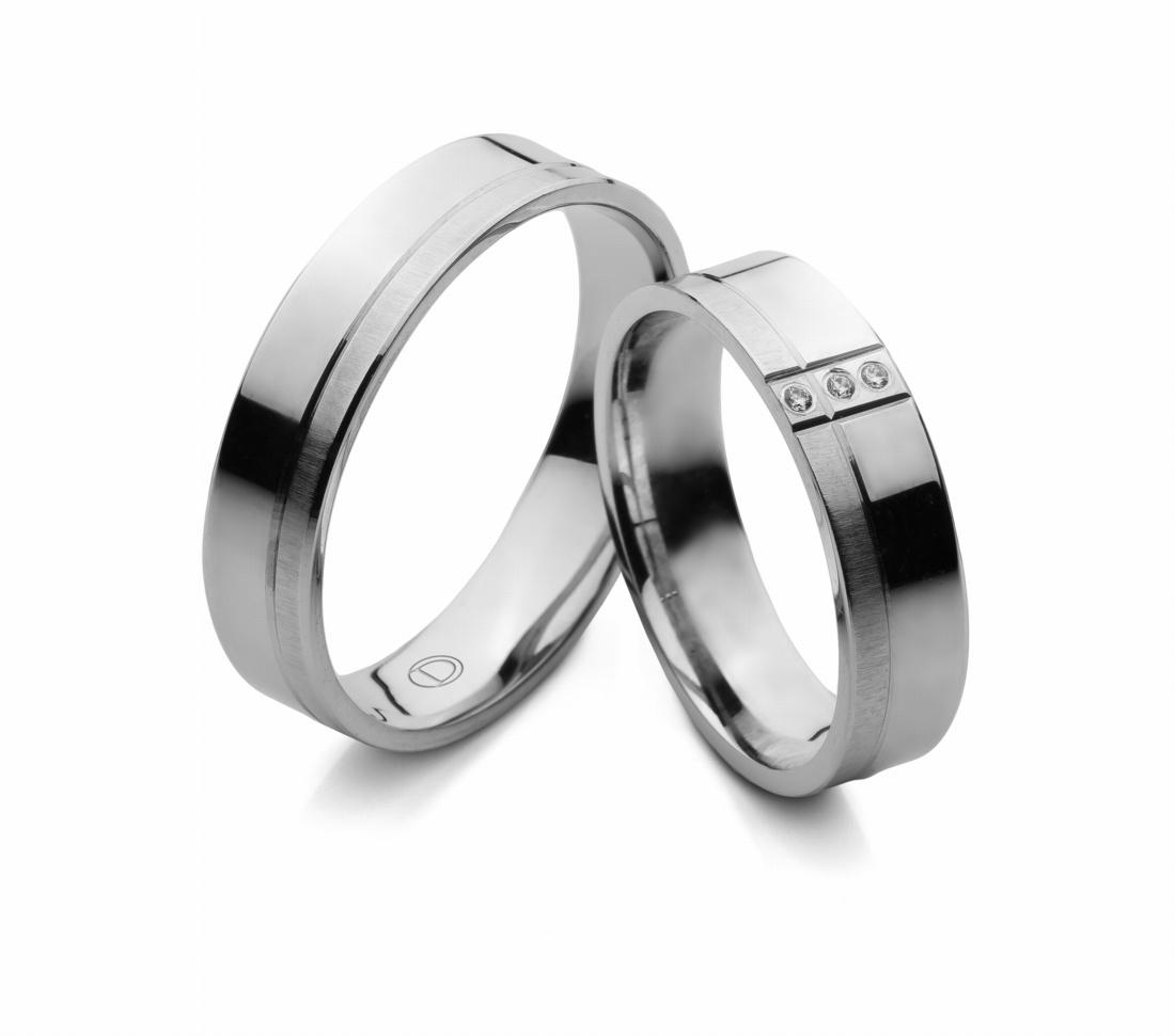 snubní prsteny 1274
