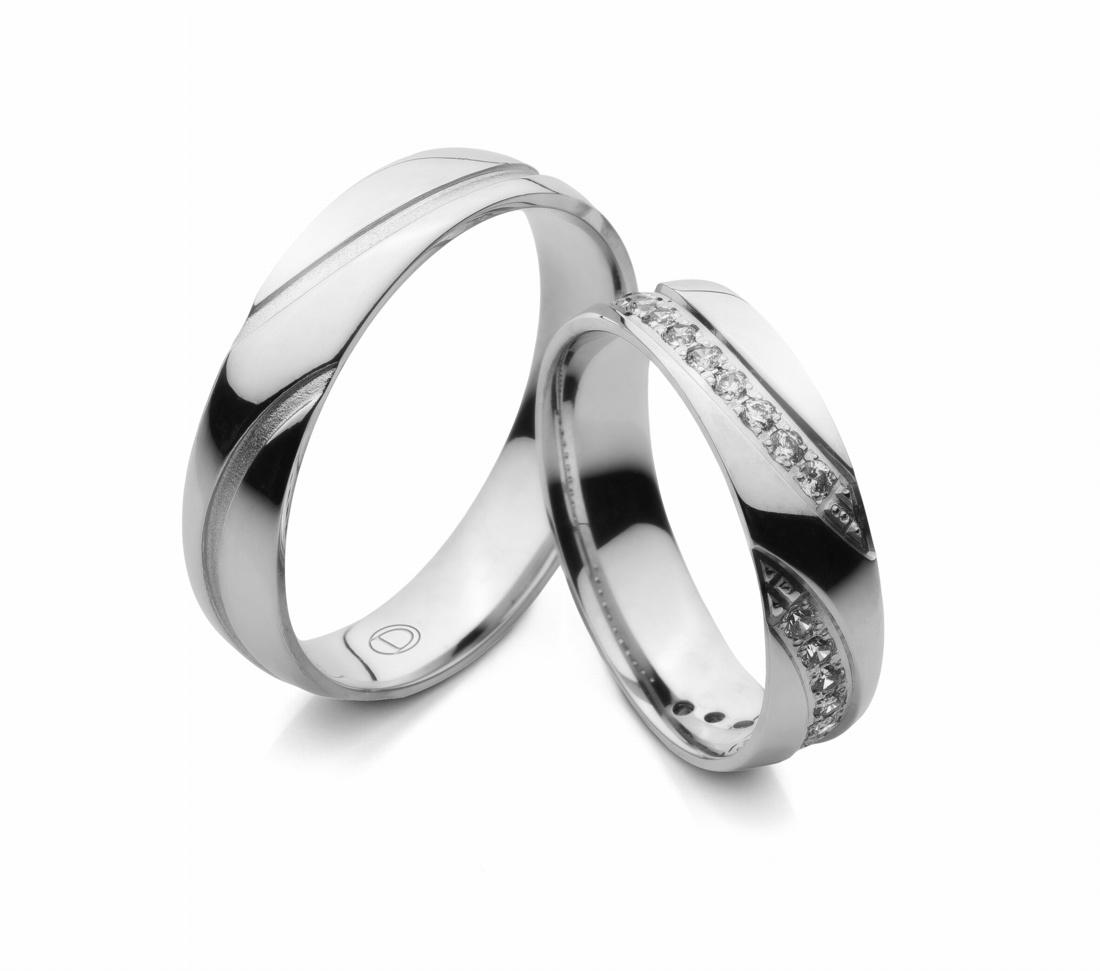 snubní prsteny 1303