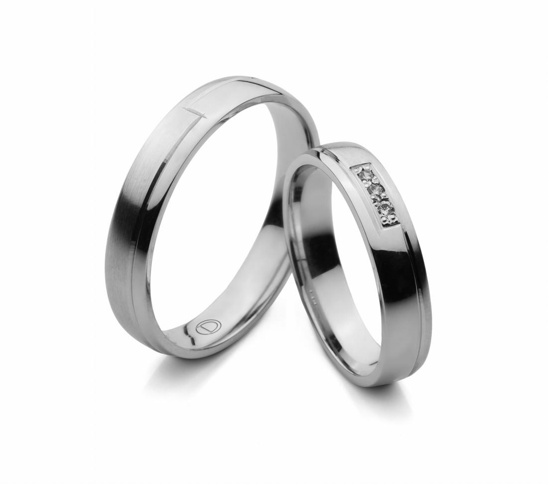 snubní prsteny 4065