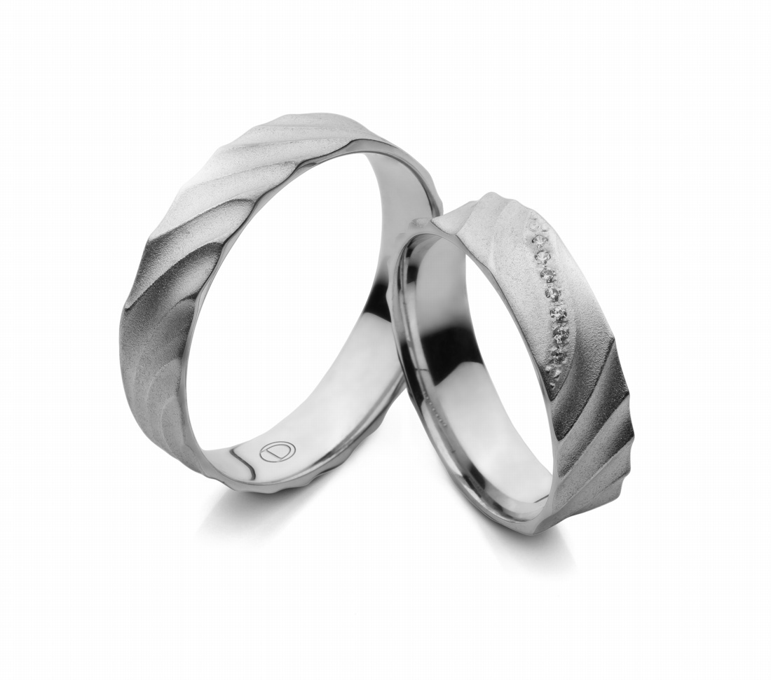 snubní prsteny 1301