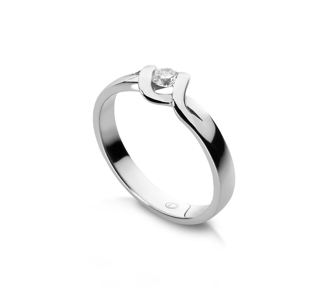 snubní prsteny 1580