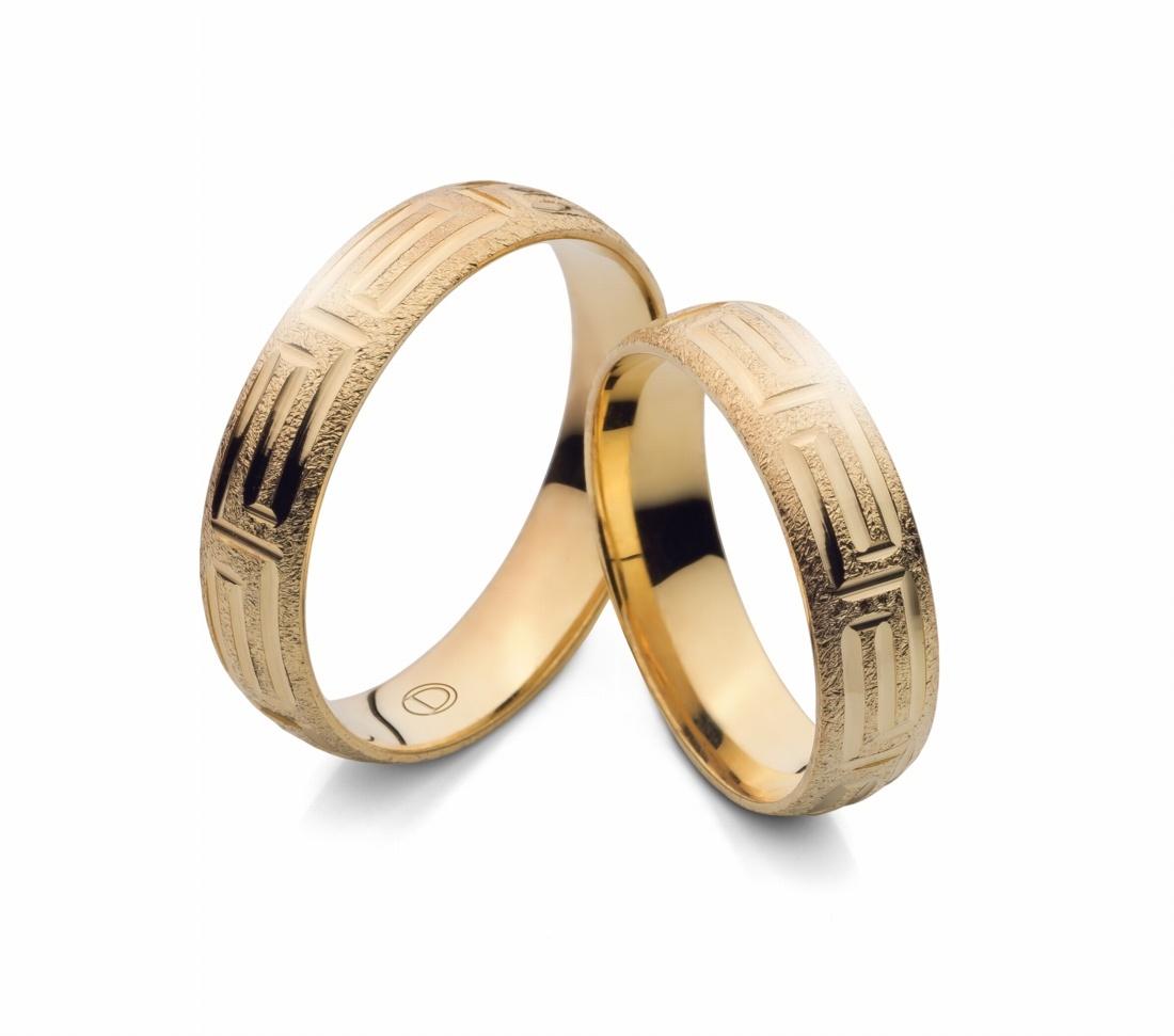 snubní prsteny 1287