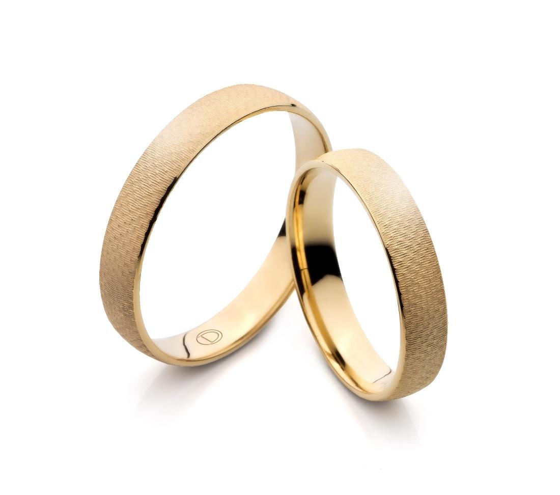 snubní prsteny 4106