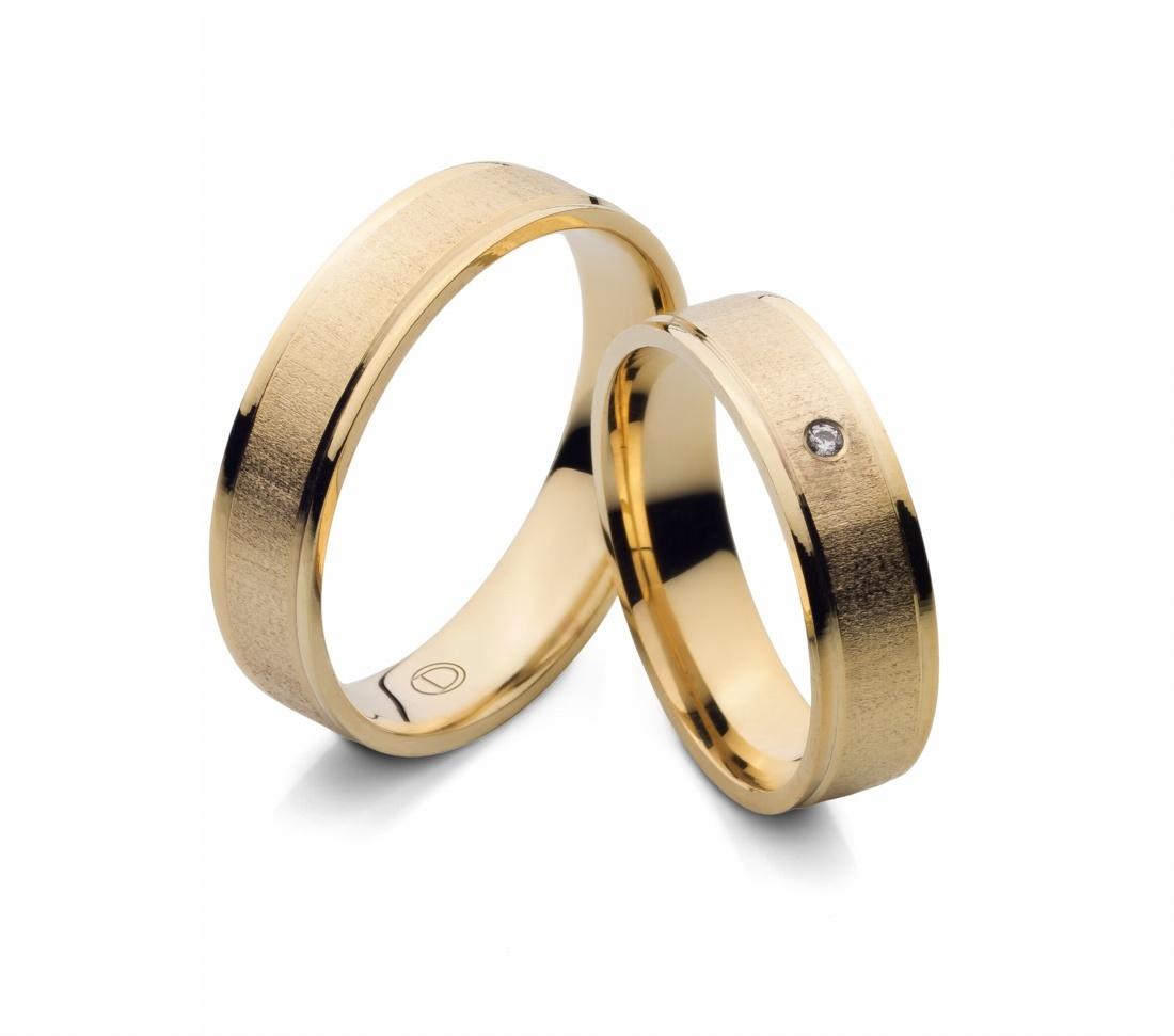 snubní prsteny 1273