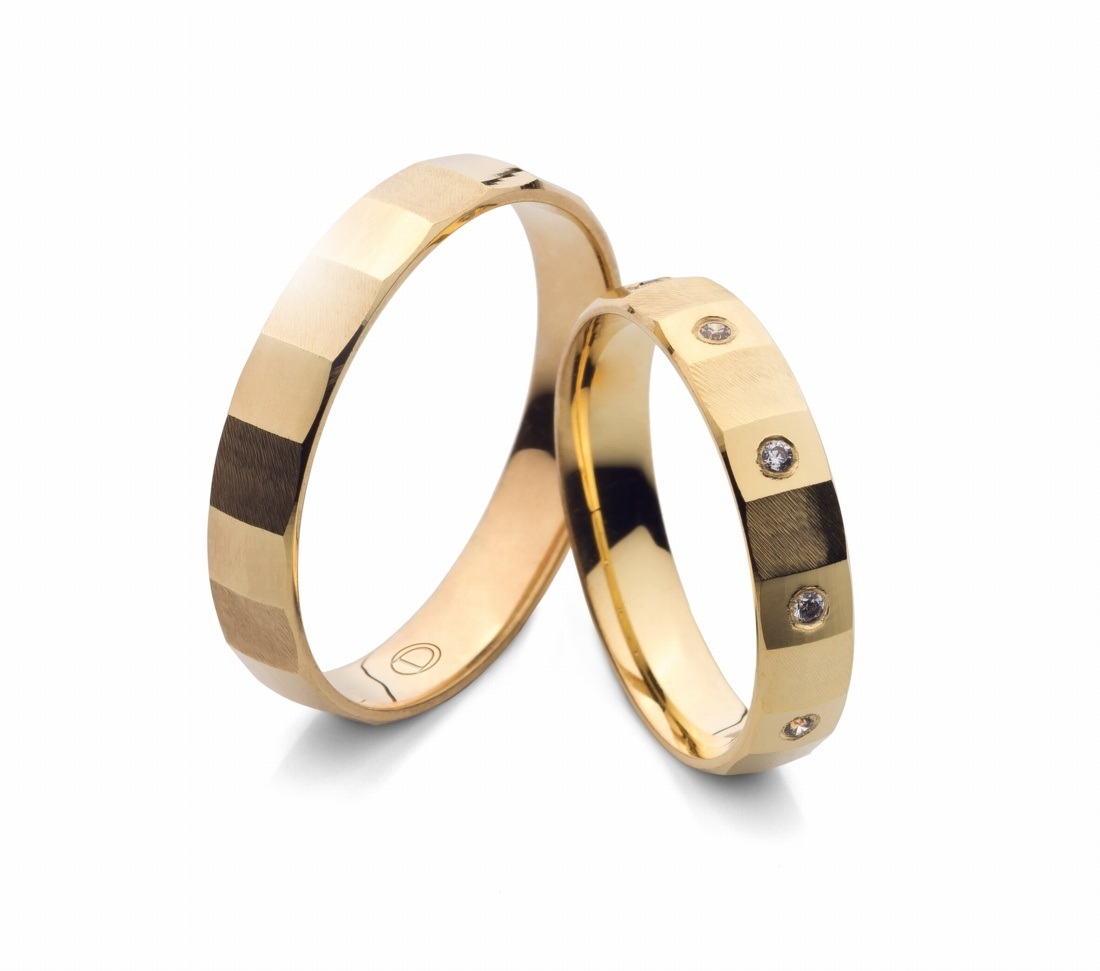 snubní prsteny 4096
