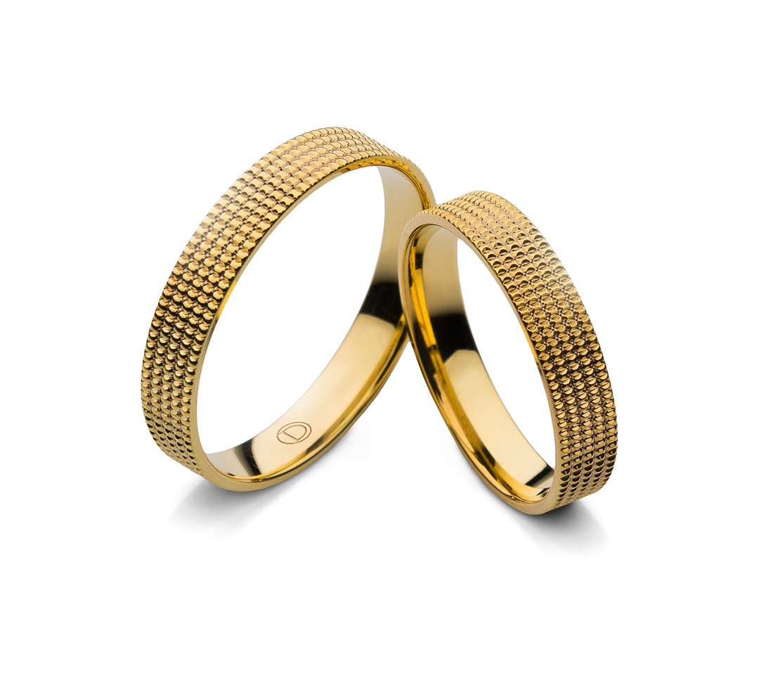 snubní prsteny 4171