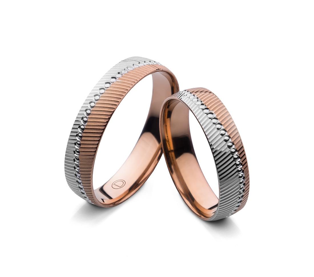 snubní prsteny 1425