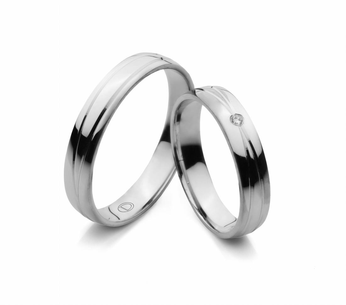 snubní prsteny 4035