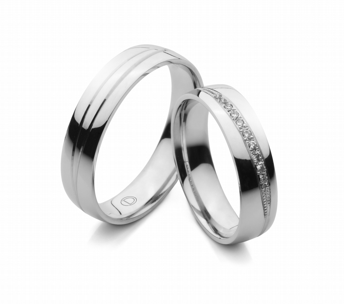 snubní prsteny 1258