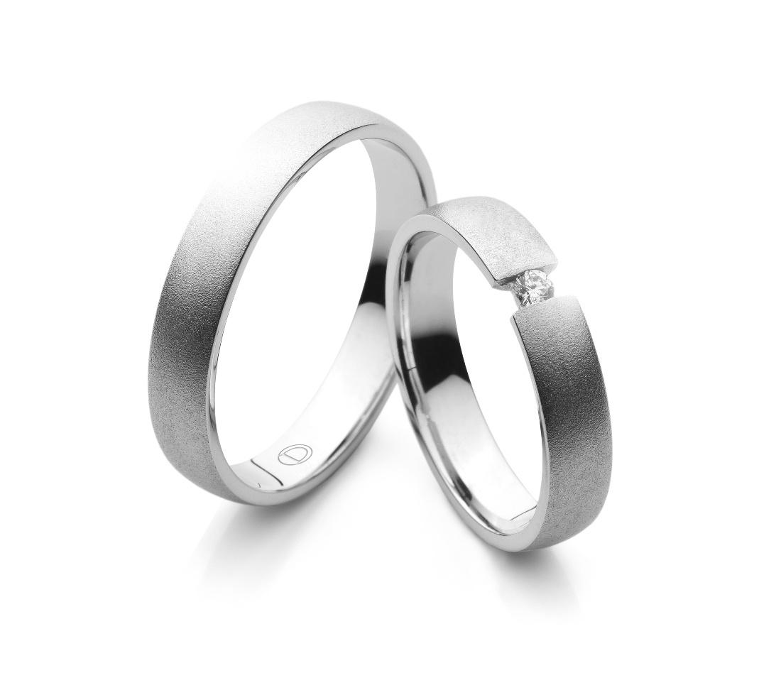 snubní prsteny 4126