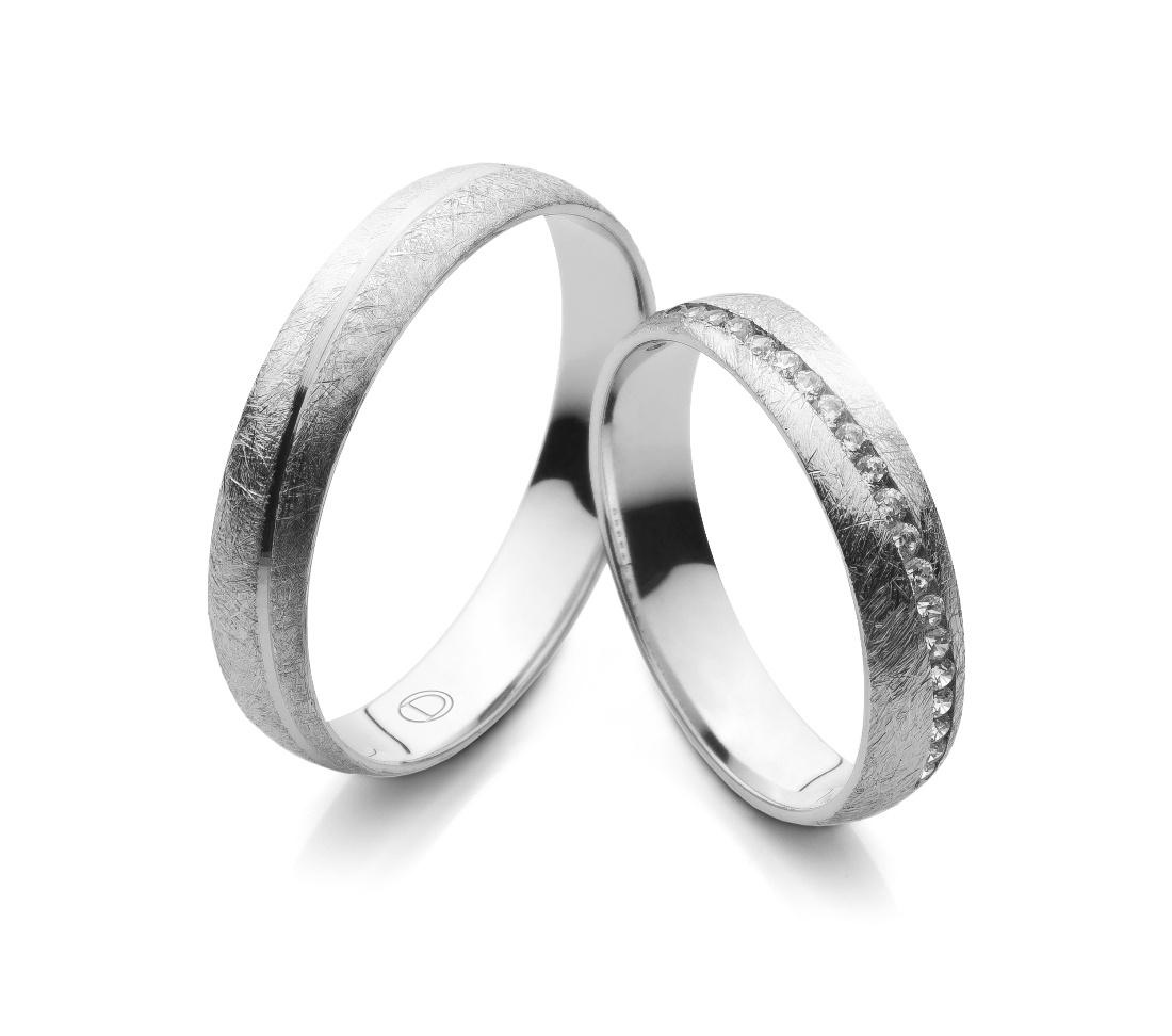 snubní prsteny 4114