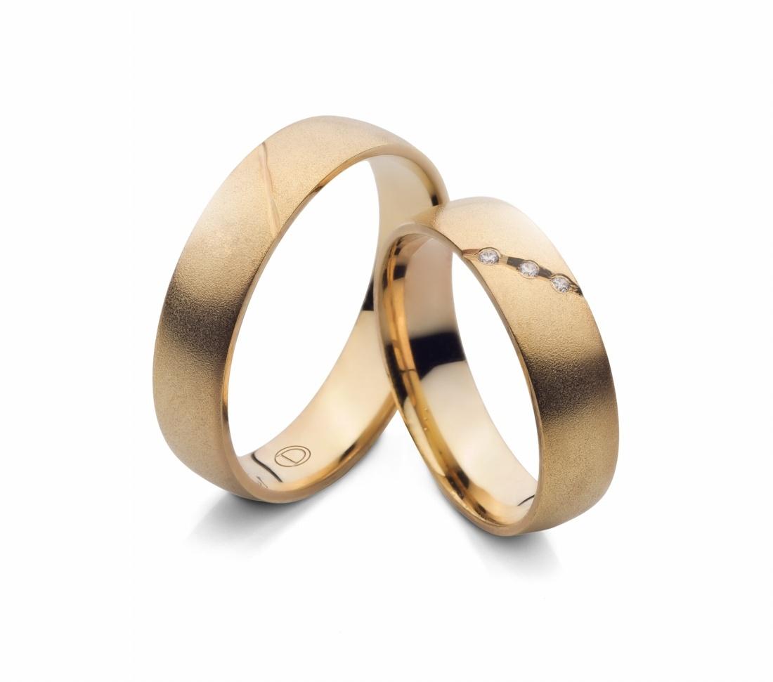 snubní prsteny 1257