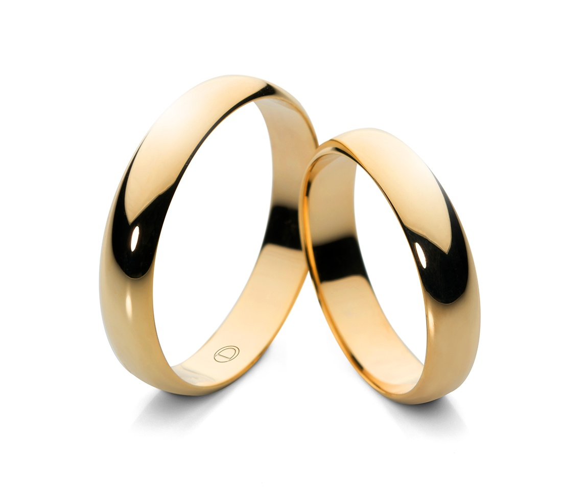 snubní prsteny 4254