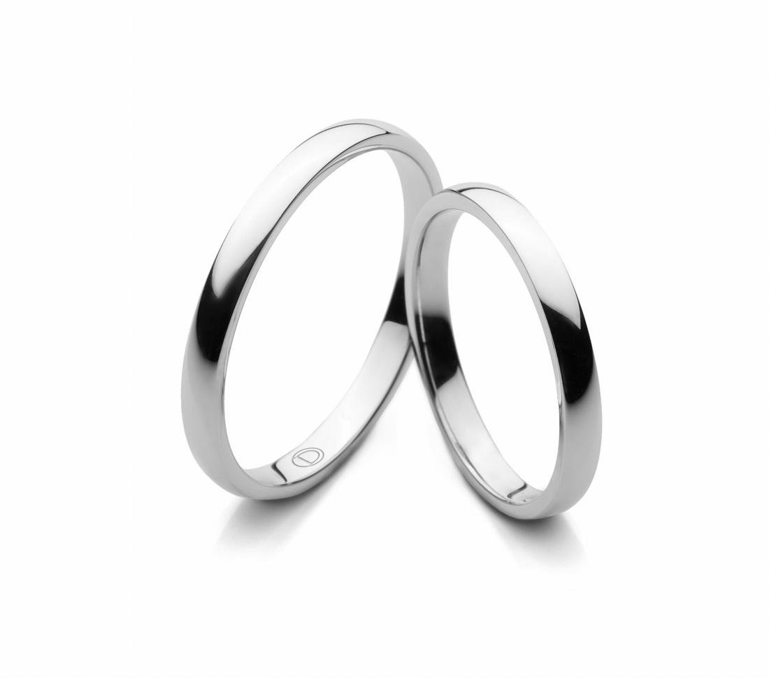snubní prsteny 204