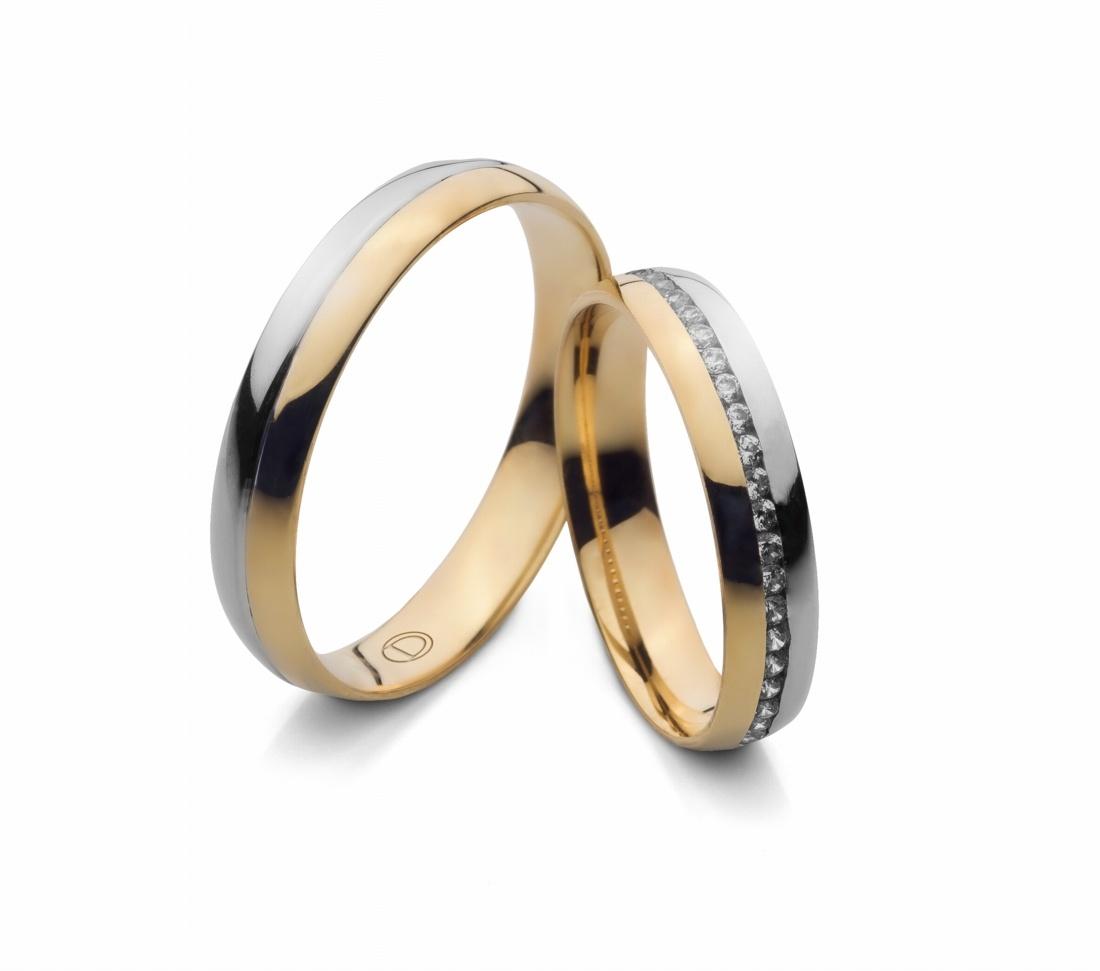 snubní prsteny 482