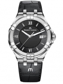 hodinky MAURICE LACROIX AI1008SS001330