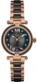 hodinky GUESS Y18013L2
